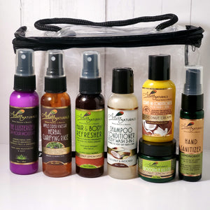 Try It - Explore our Best Sellers - Travel / Gift Sampler (3 Choices)