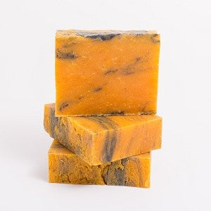 Adiva Naturals Fresh Papaya Acai Soap Bar