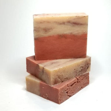 Harvest Time Soap 3-pack
