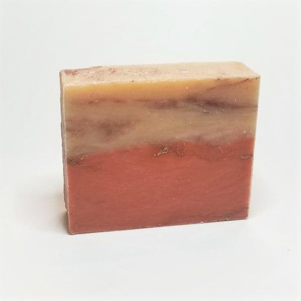 Harvest Time Soap Bar