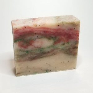 A Touch of Holiday Cheer Soap Bar