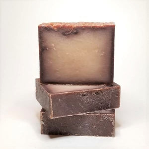 Frankincense & Myrrh Soap 3-pack