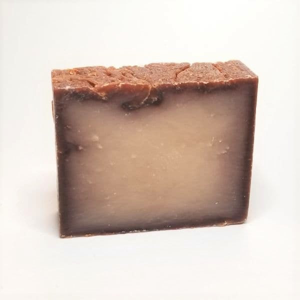 Frankincense & Myrrh Soap Bar