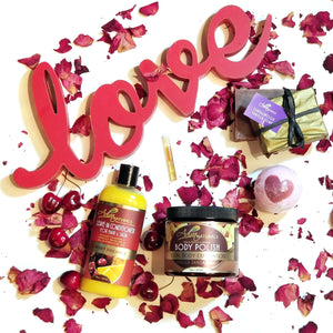 Lover's Choice 5-pk Gift Set
