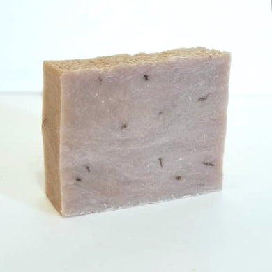 Sweet Flowers of Tobacco Soap Bar