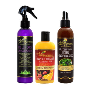 Locs Care Kit (5 Flavors)