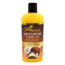 Leave-in Conditioner for Hair & Skin - Coco Cream