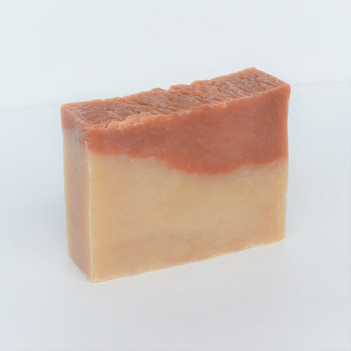 Adiva Naturals Juicy Cherry Almond Soap Bar | Richmond Virginia