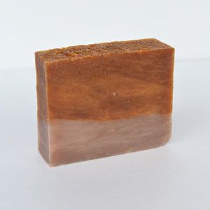 Adiva Naturals Tropical Mango & Aloe Soap Bar Visit Richmond, Virginia