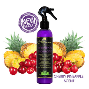 The Lusterizer Hair & Skin Moisture - Cherry Pineapple