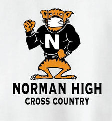 Norman High Cross Country