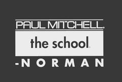 Paul Mitchell the School- Norman
