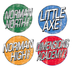 Assistance League of Norman® Operation School Bell®