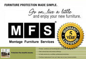 5 Year Furniture Warranty