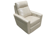 Omnia Leather Venus Reclining Sofa
