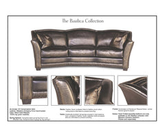 IMAGES | Eleanor Rigby Leather Basilica