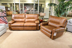IMAGES | Omnia Leather Dover Reclining