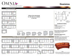 IMAGES | Omnia Leather Dominion