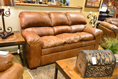 IMAGES | Omnia Leather Catera Reclining