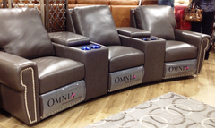 IMAGES | Omnia Leather Dakota Reclining