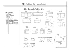 IMAGES | Eleanor Rigby Leather Raphael