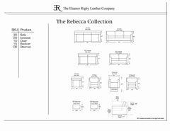 IMAGES | Eleanor Rigby Leather Rebecca