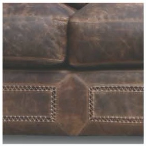 Admirable Downtown Cowboy Leather Showroom Squirreltailoven Fun Painted Chair Ideas Images Squirreltailovenorg