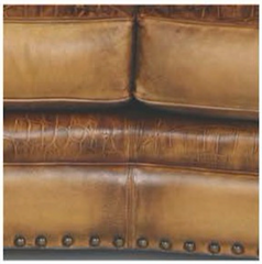 IMAGES | Eleanor Rigby Leather San Coco