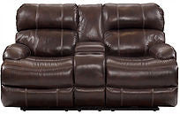 Barcalounger Barclay Reclining Loveseat  SHIPPING NOT INCLUDED