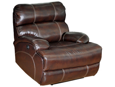 Barcalounger Barclay Reclining Chair  SHIPPING NOT INCLUDED