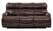 Barcalounger Barclay Reclining Sofa  SHIPPING NOT INCLUDED
