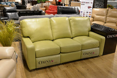 IMAGES | Omnia Leather Marlin Reclining