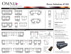 IMAGES | Omnia Leather Power Solutions Theater