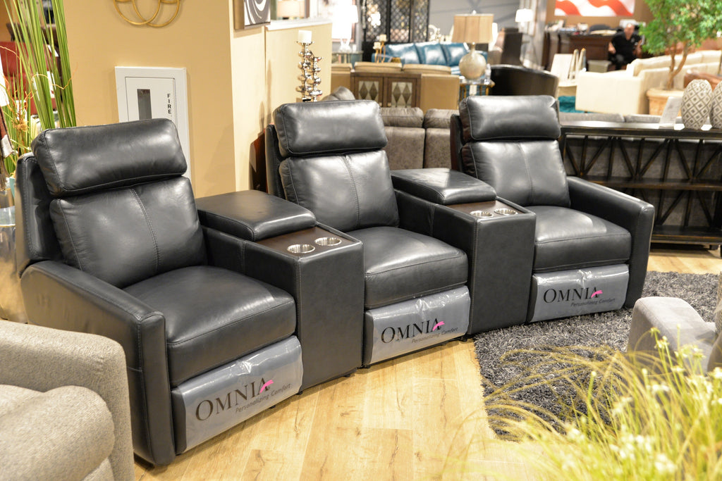 IMAGES | Omnia Leather Riverside Drive Reclining & Omnia Riverside Drive Reclining u2013 Leather Showroom islam-shia.org