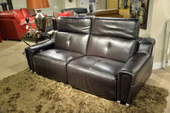 IMAGES | Omnia Leather Tratto Reclining