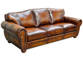 Leather Furniture Showroom | Custom Built To Suit Your Style ...