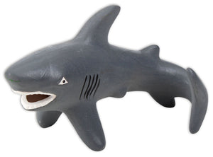 Bruiser the Shark: Ceramics