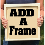 ADD A Frame - Paisley Grace Designs