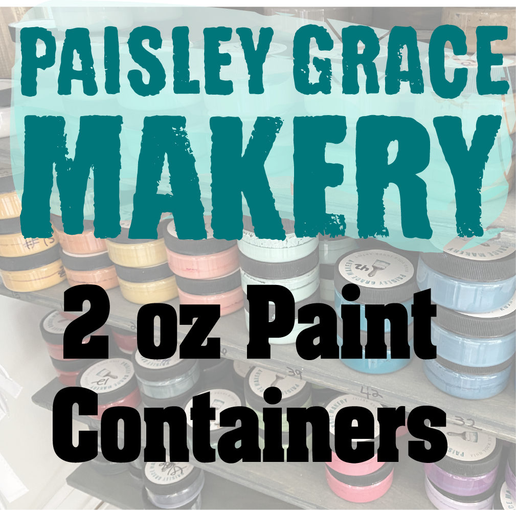 Additional Paint Colors - Paisley Grace Designs