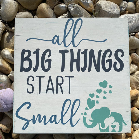 All Big Things Start Small: MINI DESIGN