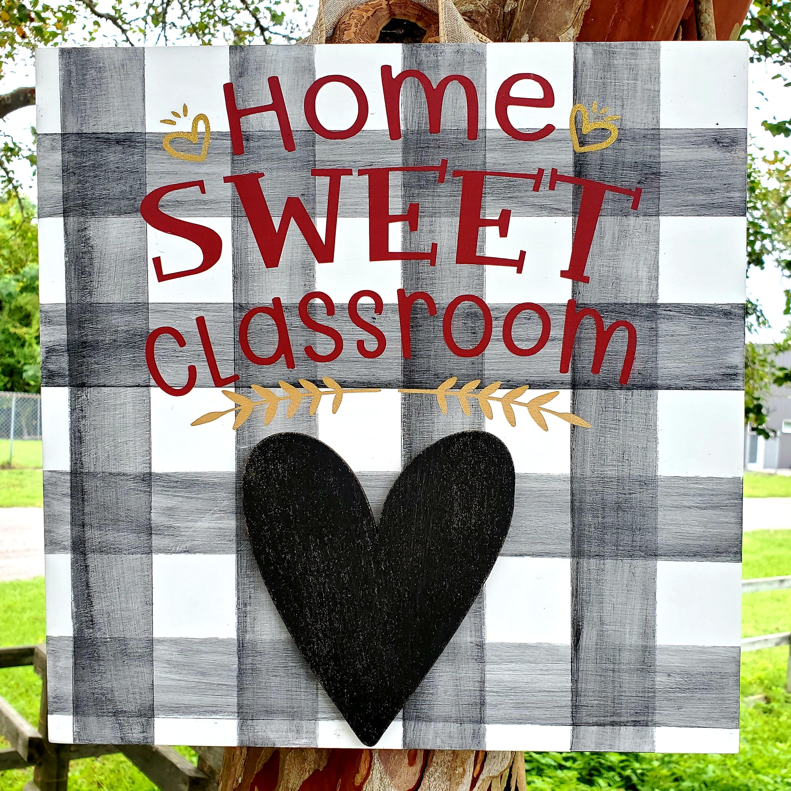 Home Sweet Classroom: INTERCHANGEABLE DESIGN