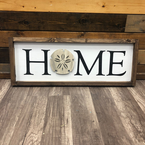 HOME Horizontal Plank: INTERCHANGEABLE DESIGN - Paisley Grace Designs
