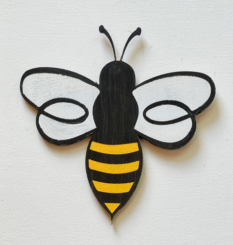 Bee: Interchangeable Shape