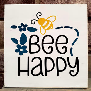 Bee Happy: MINI DESIGN