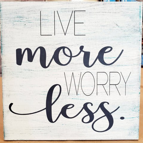 Live More Worry Less: MINI DESIGN