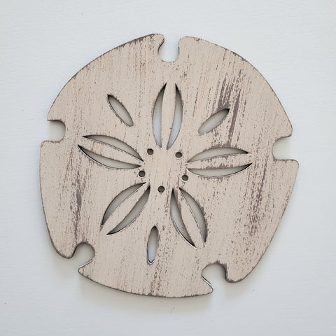 Sand Dollar:  Interchangeable Shape - Paisley Grace Designs
