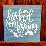 Hooked On Fishing: MINI DESIGN