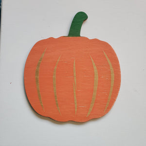 Pumpkin:  Interchangeable Shape - Paisley Grace Designs