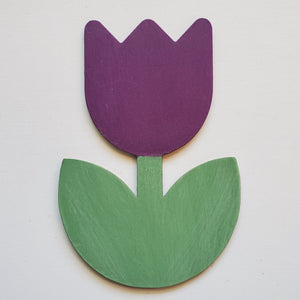 Tulip:  Interchangeable Shape