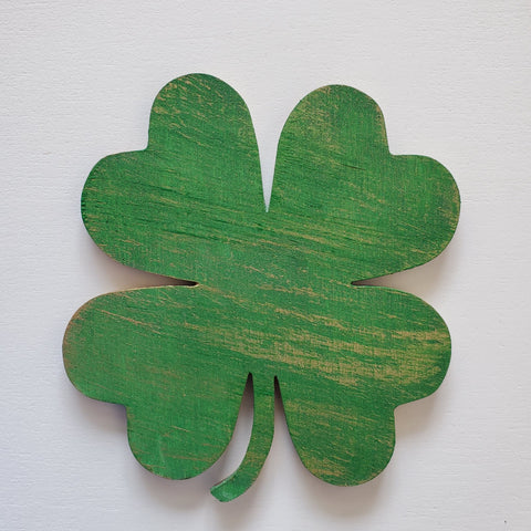 Shamrock:  Interchangeable Shape - Paisley Grace Designs